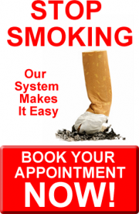 Quit Smoking - Book Your Appointment